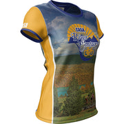 CASA River Century + Womens Short Sleeve REC T Elite