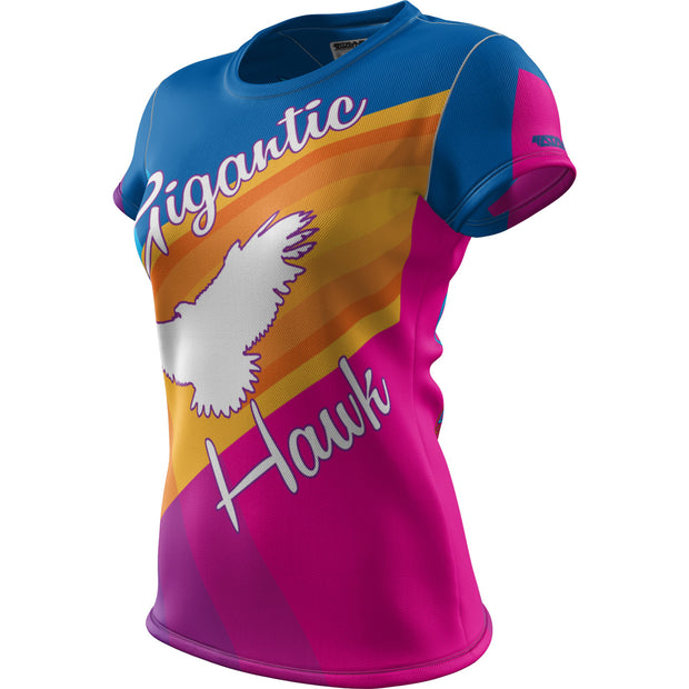 Gigantic Hawk Womens SS REC T Elite