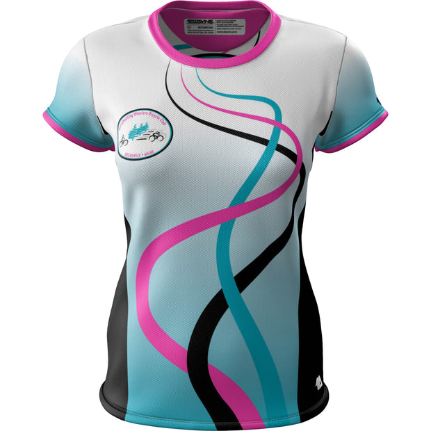 MWBC 2017 Ribbon Womens SS REC T Elite