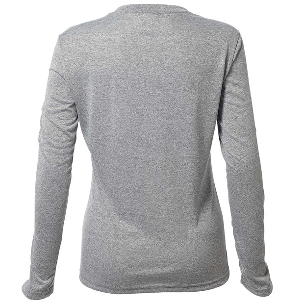 Trail Animal + Womens Long Sleeve Hybrid T