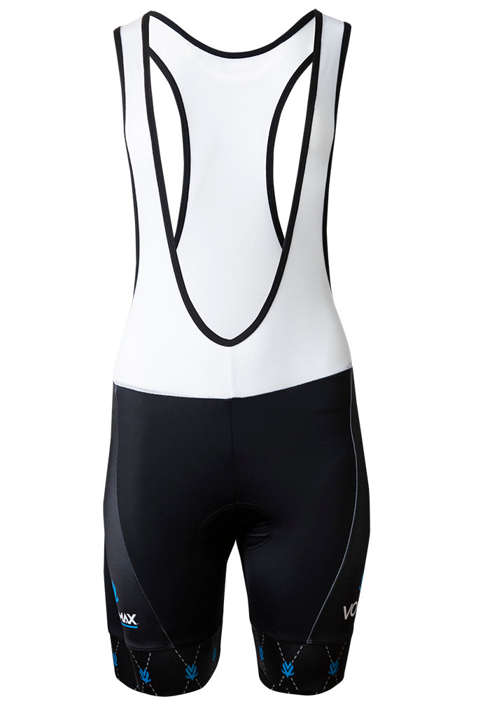 Women's Elite Club Cycling Bib Shorts