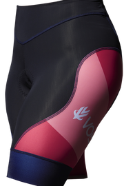 Women's Venom Pro Cycling Shorts - Red