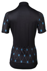 Women's VOmax Short Sleeve Race Cycling Jersey
