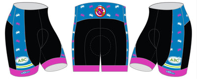 Womens Annapolis Bicycle Club Cycling Shorts