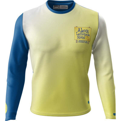 ALSF + Mens Long Sleeve REC T Elite