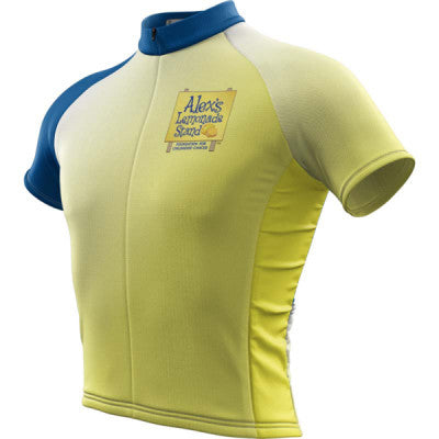 ALSF + Mens REC Cycling Jersey