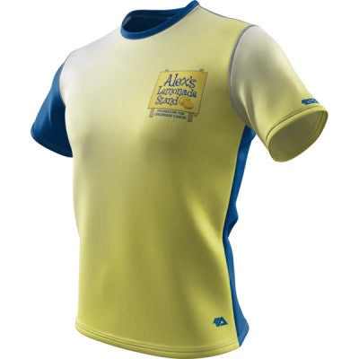 ALSF + Mens Short Sleeve REC T Elite