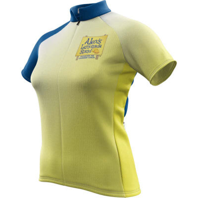 ALSF + Womens REC Cycling Jersey