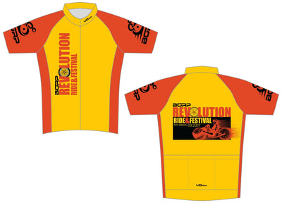 BORP Club Cut Cycling Jersey