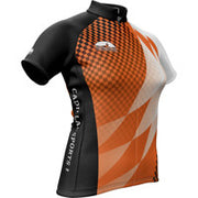Cadillac Mountain Sports Flash + Womens Cycling Jersey