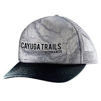 Cayuga Trails Trucker - LIMITED QTYs AVAILABLE