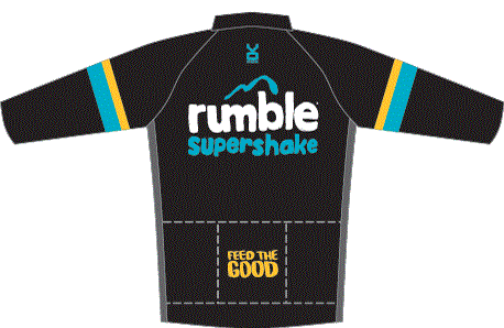 Rumble Thermal Long Sleeve Jersey