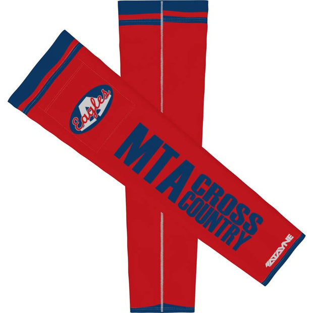 MTA Cross Country + Mens Arm Sleeves