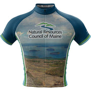 NRCM + Mens REC Cycling Jersey