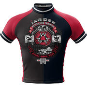 Mens Short Sleeve REC Cycling Jersey