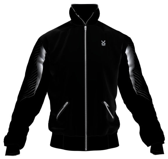 Mens Ras Mesh Lined Jacket