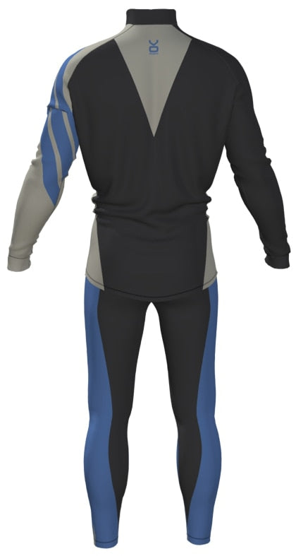 Mens Shiver Two Piece Ski Suit
