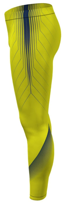 Mens Contour Nordic Tight