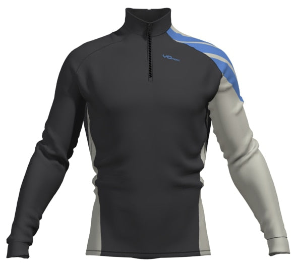 Mens Shiver Nordic Top