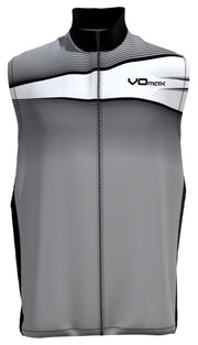 Mens Ras Unlined Vest