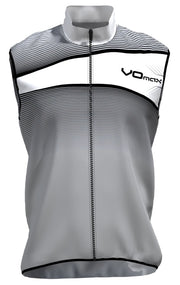 Mens Ras Windbuster Vest