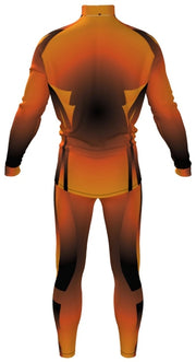 Mens Ember Two Piece Ski Suit