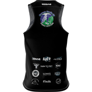 Cayuga Trails 50 + Mens Grind Singlet