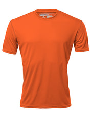 Men's Short Sleeve REC T Crew Neck