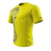 Run Hard Tread Lightly + Mens Short Sleeve REC T Elite