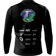 Cayuga Trails 50 + Womens Long Sleeve REC T Elite