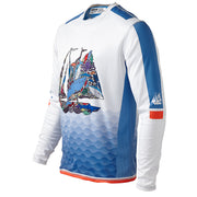 Old Port Half Marathon + Mens Long Sleeve REC T Elite