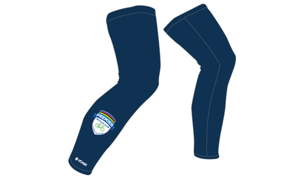 Premier Bicycle Club Leg Warmers