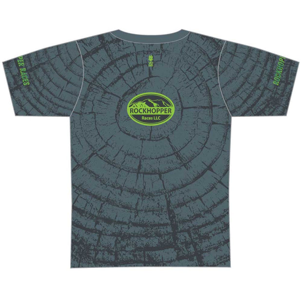 Ringer Tech Running Tee