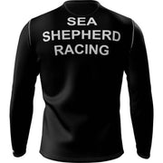Sea Shepherd + Mens Long Sleeve REC T Elite