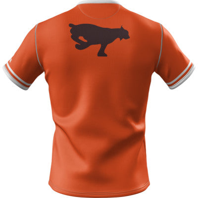 TRMCM Ringer + Mens Short Sleeve REC T Elite