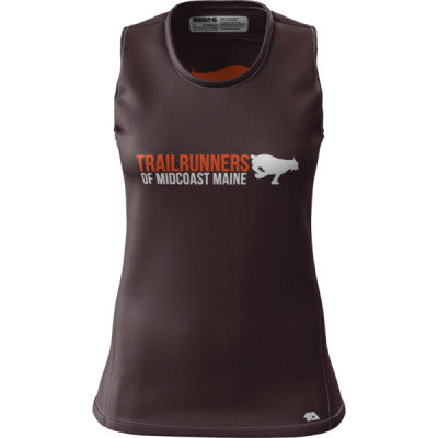 Trail Runners of Midcoast Maine + Womens Grind Singlet