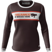 TRMCM Ringer + Womens Long Sleeve REC T Elite