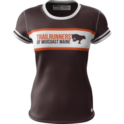 TRMCM Ringer + Womens Short Sleeve REC T Elite