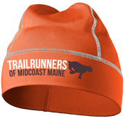 Trail Runners of Midcoast Maine Beanie
