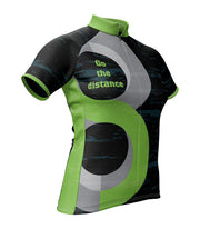 Distance Project Womens REC Cycling Jersey