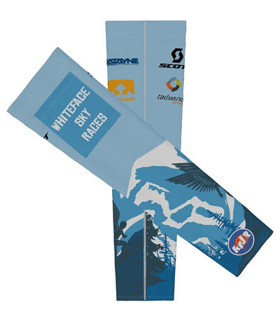Whiteface Sky Races + Mens Arm Sleeves