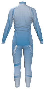 Womens Mora Two Piece Ski Suit