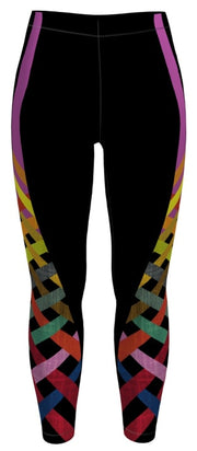 Womens Hex Nordic Tight