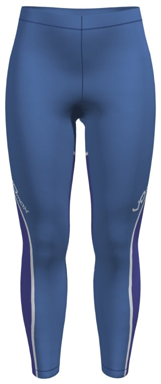 Womens Geostripe Nordic Tight