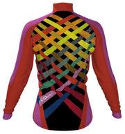 Womens Hex Nordic Top