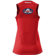 MTA Cross Country Ringer + Womens Grind Singlet