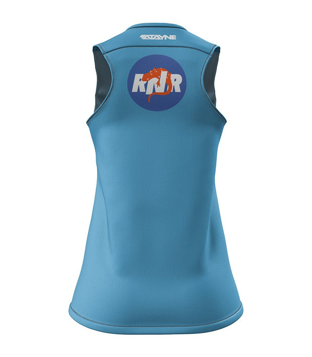 Whiteface Sky Races + Womens Grind Singlet