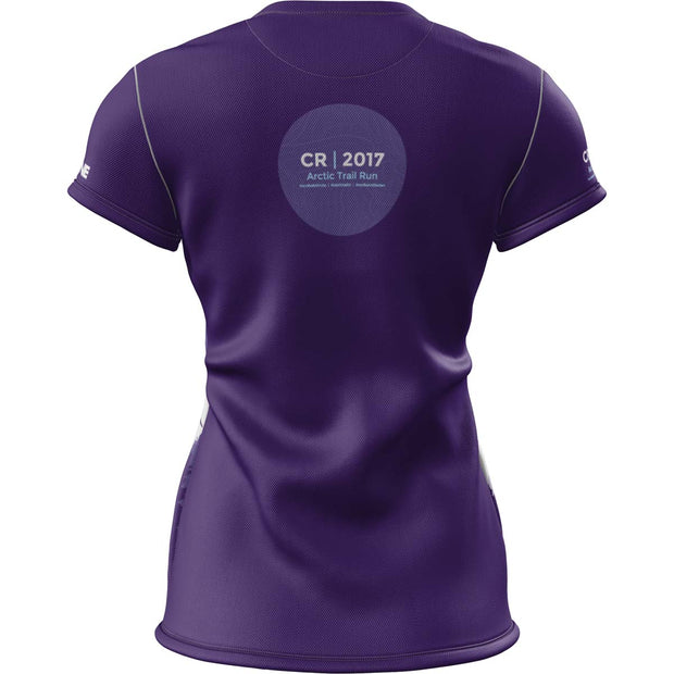 Climate Run Arctic Trail Womens SS REC T Elite