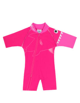 girls babies swimwear, one piece swimsuit, UV protection,