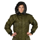 HAGOR Green IDF Snowsuit ,Ski Suit